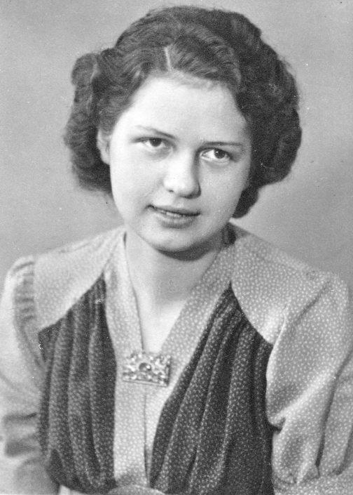 Hilda Scheit