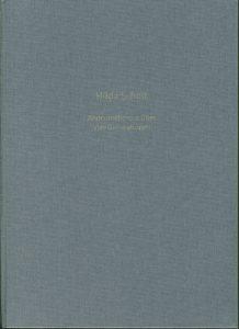 Hilda Scheit Titelblatt