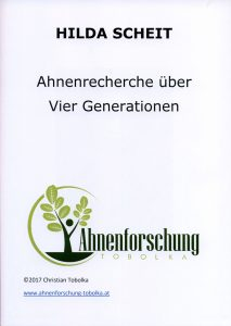 Hilda Scheit Titelblatt2
