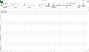 Ahnenforschung Tobolka Excel leer