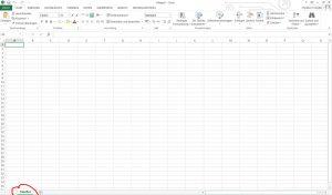 Ahnenforschung Tobolka Excel Tabelle