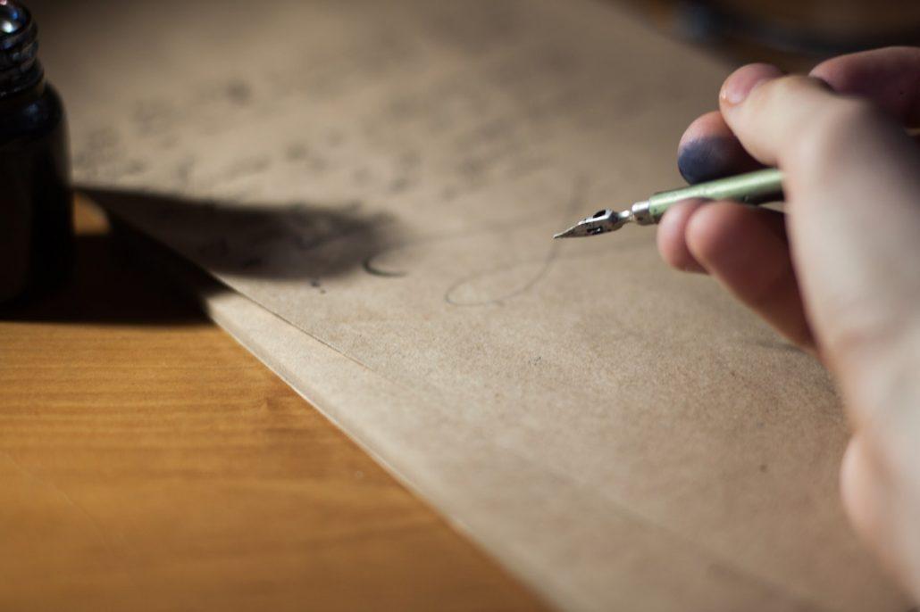 Ahnenforschung Tobolka Schreiben1