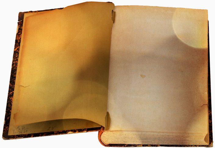 Ahnenforschung Tobolka Leeres Buch