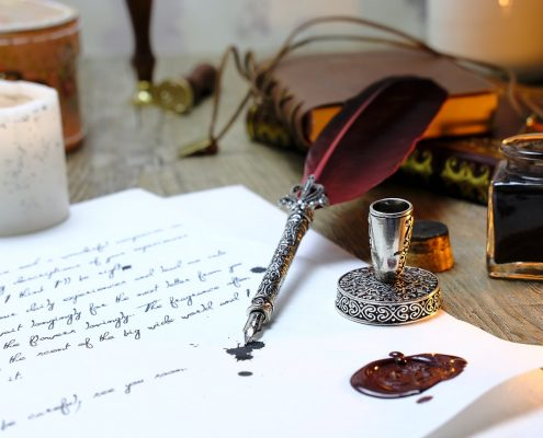 Ahnenforschung Tobolka Transkribieren Word